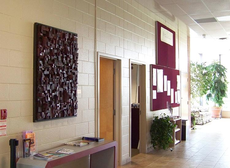 corporate art, contemporary wooden art, eco art, environmental art, recycled wood art, wooden art, art