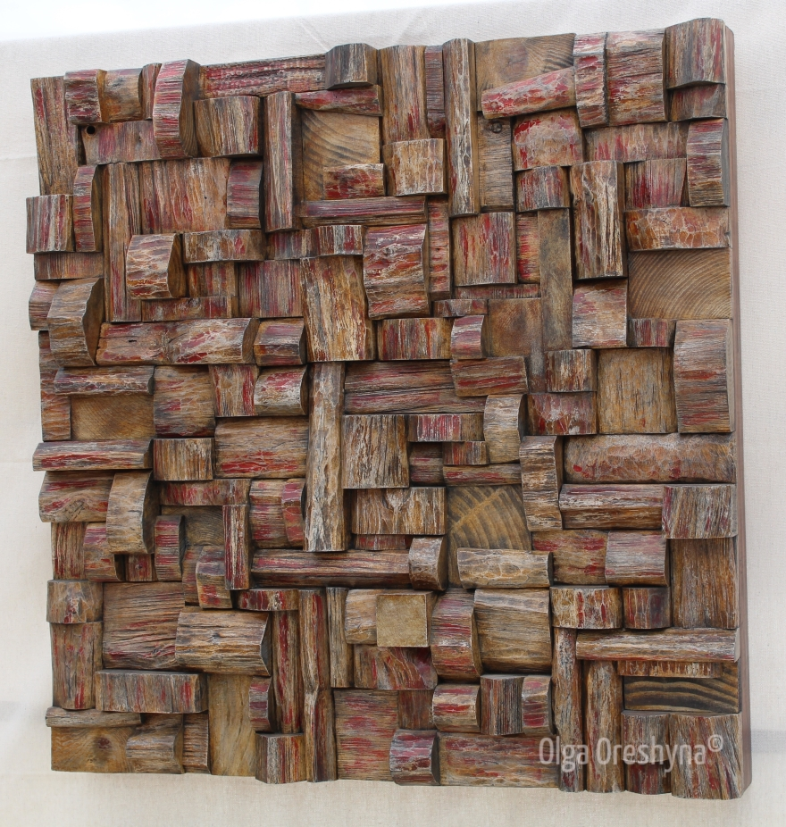 wabi sabi art, wood art, unique wood art,