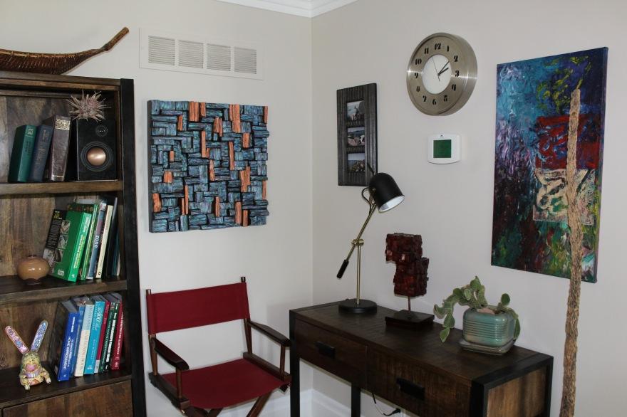 contemporary wall sculpture, wood art, wood blocks assemblage, 3d art, zen art, Olga Oreshyna wood art, eccentricity of wood, wood blocks design, contemporary wood art, wall art ideas